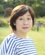 中島京子さん宣材写真