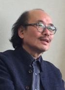 芳川泰久さん近影