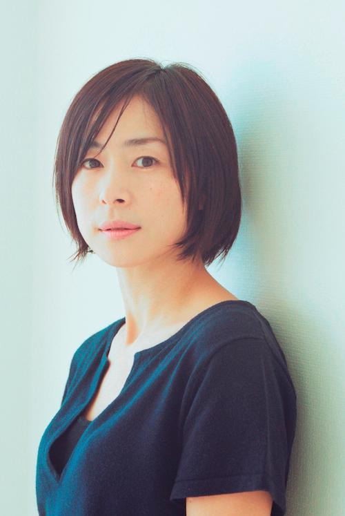 西田尚美さん近影