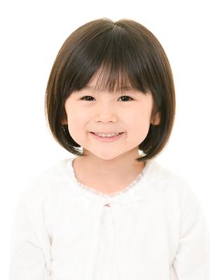 田中乃愛さん近影